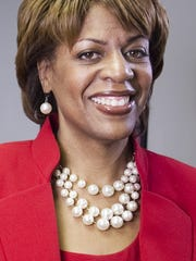 Kim Trent, Board of Governors, Wayne State University