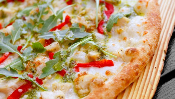 Blaze Pizza is offering pizzas for $3.14 each for National