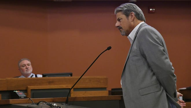 Tulare hospital board members voted to accept a proposal from Adventist Health to become TRMC's new financial administrators.
