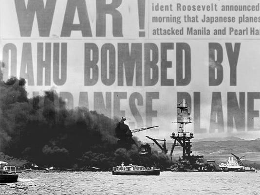 Oahu Bombing