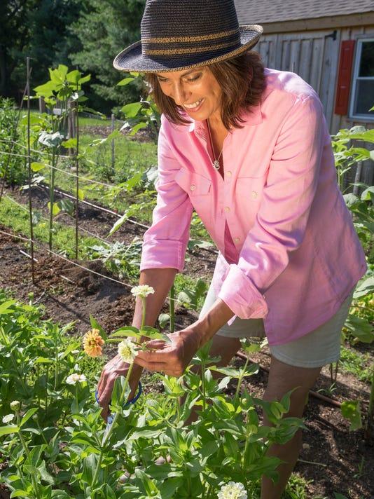 c76741c889 Howell flower farmer finds joy in her job