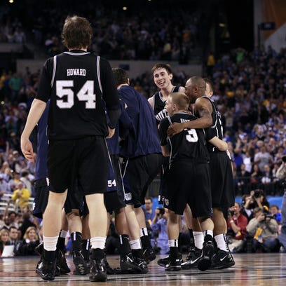 FILE – Butler's run to the 2010 national championship