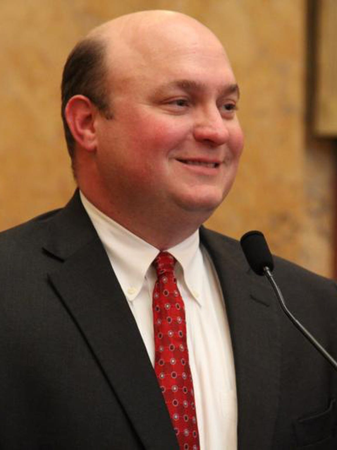 Brad Oberhousen