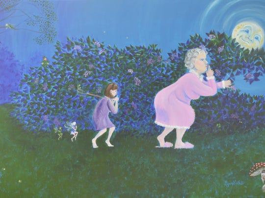 Fairy Hunting