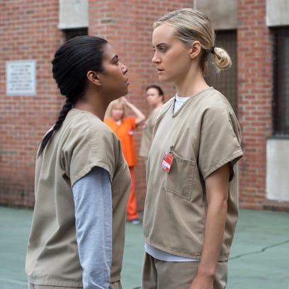Hacker demands ransom for new season of 'Orange Is the New Black'