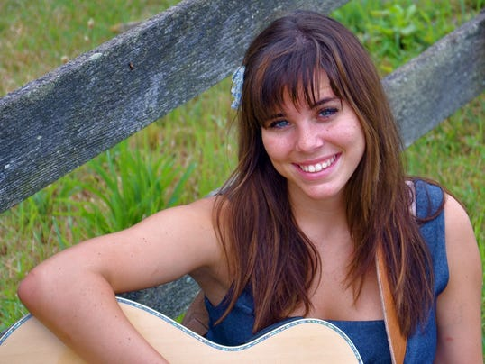 Brittany Opperman will perform at the York Fair.