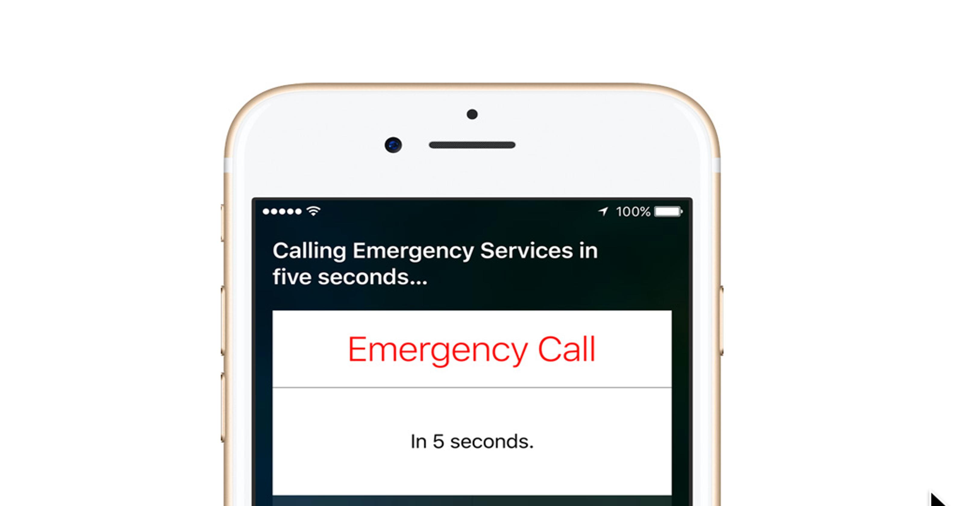 Alexa, call 911' won't work  Here's what will