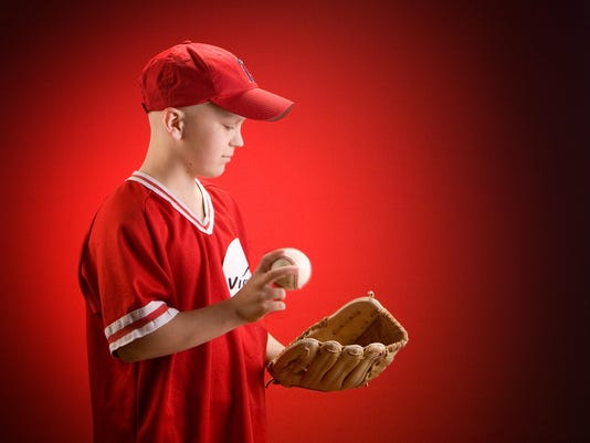 2 Sam Kolve Baseball
