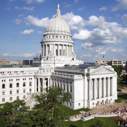 Add redistricting reform to legislative agenda