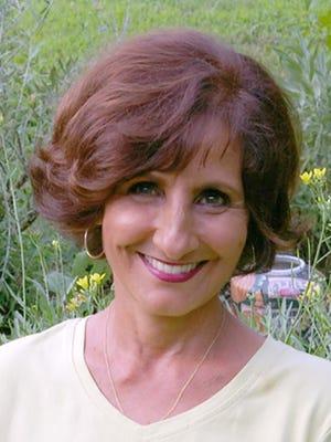Rita Heikenfeld, Community Press & Recorder food columnist