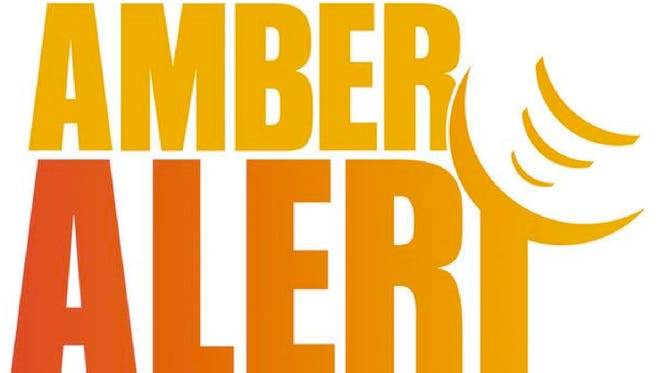 An amber alert was issued after a 14-year-old was taken in San Andreas.