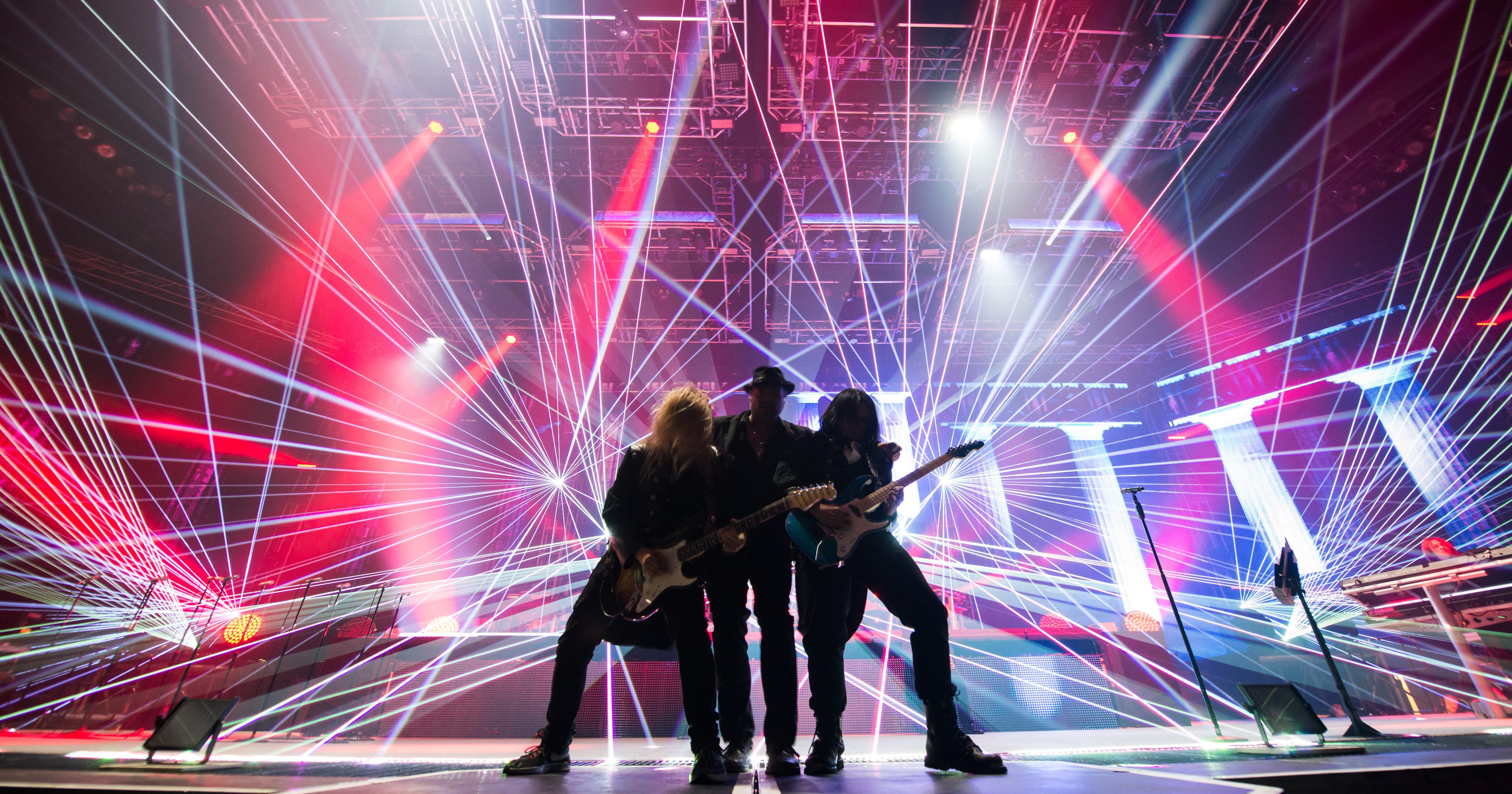 Trans Siberian Orchestra  Winter Tour