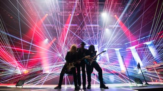 Trans-Siberian Orchestra will introduce an upgraded light and stage show when it heads on its annual winter tour this November.