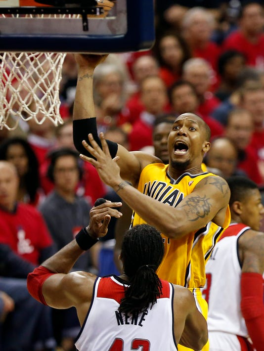 Pacers fulfill promise, return to East finals vs. Heat