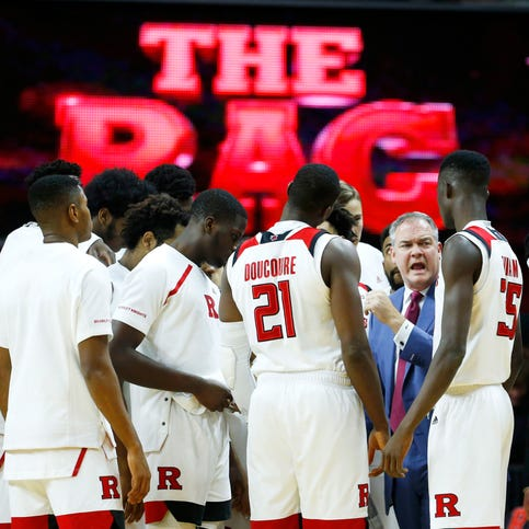 Rutgers basketball: 5 burning preseason questions as 2018-19 gets underway