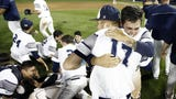 Wildcats roll to district championship.