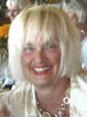 Sunny Collins Sunny Kreis Collins of Palm Desert is