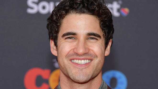 Darren Criss plays Andrew Cunanan on Season 2 of 'American Crime Story.'