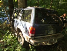 Man trapped 3 days in crash that killed girlfriend faces charges