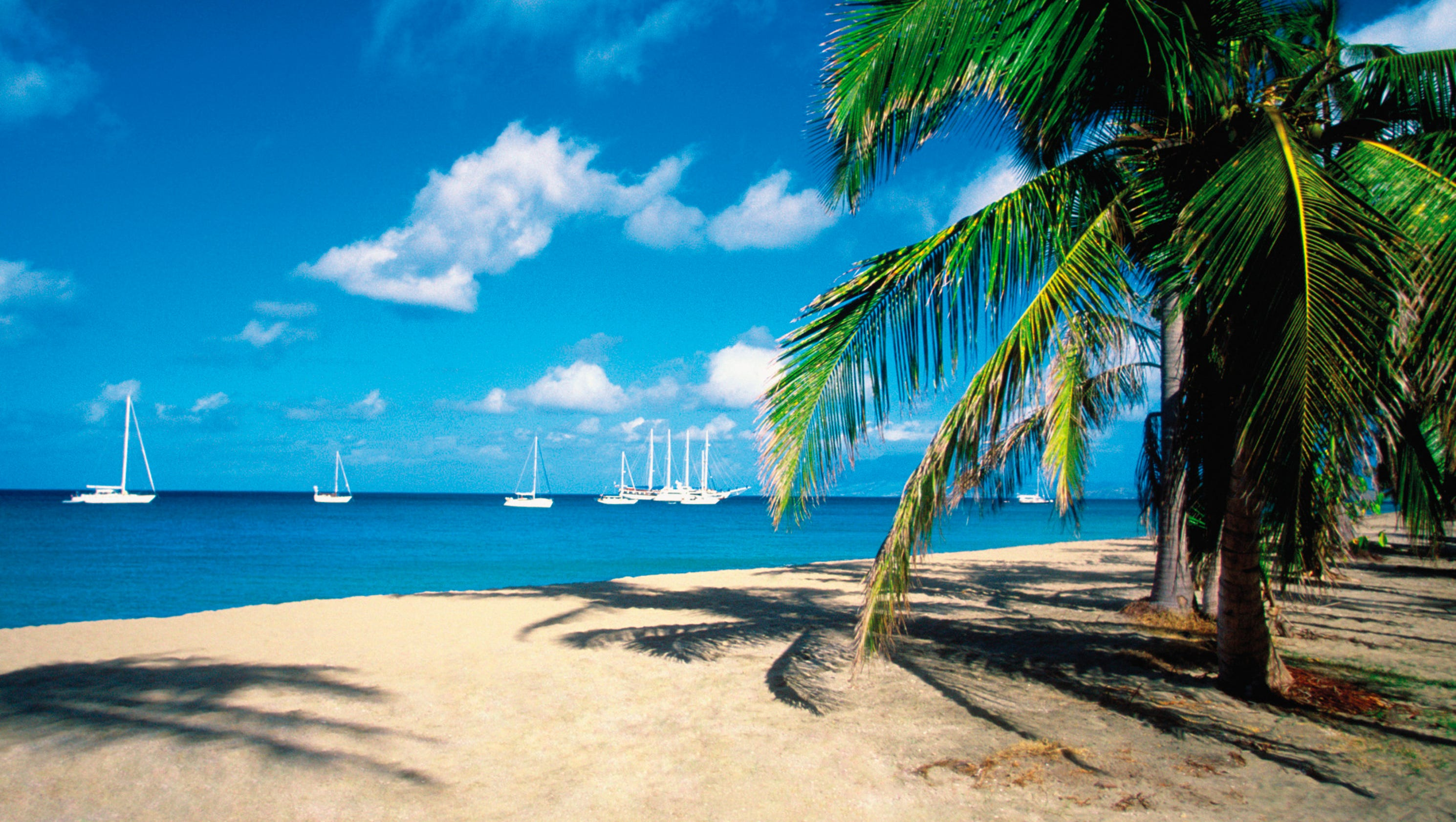 10best readers 39 choice romantic caribbean island for Best caribbean romantic vacations
