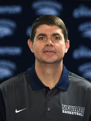 Dave Rice is leaving Nevada to be an assistant coach at Washington.