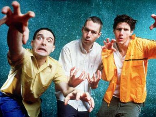 Indiana musicians will perform songs popularized by the Beastie Boys as part of this year's Tonic Ball.
