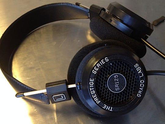 The Prestige Series headphones