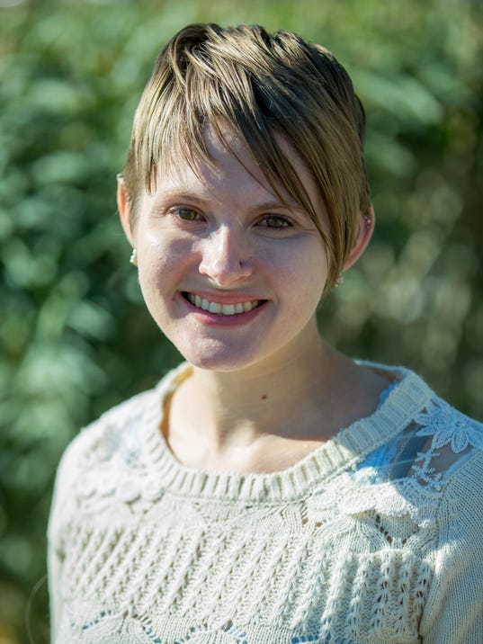 Alexia Severson