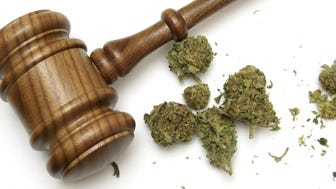 Municipalities across Wisconsin have decriminalized possession of small amounts of marijuana, in essence treating it the way traffic tickets are treated, not as a crime.