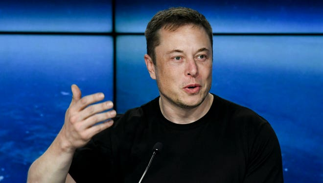 Elon Musk has boldly disrupted the automotive and space spaces, but often while bristling at any criticism that comes his way.