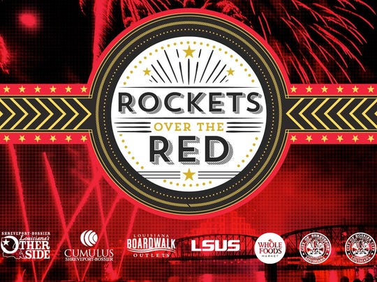 Rockets Over the Red