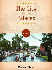"""The City of Palaces"" by Michael Nava."