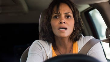 No! Even Halle Berry is driving a minivan now