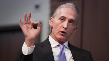 Gowdy defends House Intel Chair Devin Nunes after White House stop