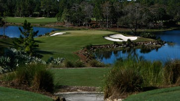 Southwest Florida golf column: Calusa Pines stays in Golfweek's Top 25 courses