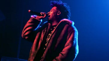 Danny Brown, Angel Haze, Jay Daniel to play free Adidas show at Detroit's Russell center