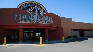 Indio Fashion Mall 'lies fallow' while owners battle with investors