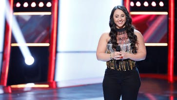 'The Voice' contestant JessLee performs Friday at album release concert in Port St. Lucie