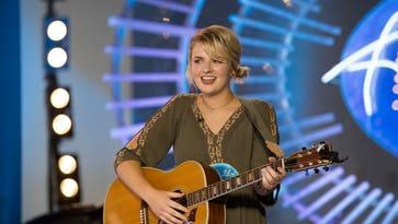 Iowan Maddie Poppe won 'American Idol.' Watch all of her performances here.