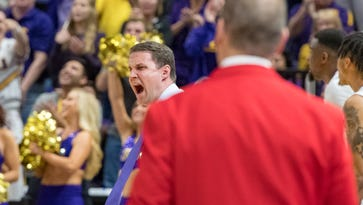 Wade not against playing Cajuns in the future, but not in 2018-19
