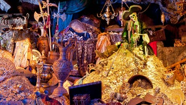 Disneyland's Pirates of the Caribbean is ditching brides-for-sale scene
