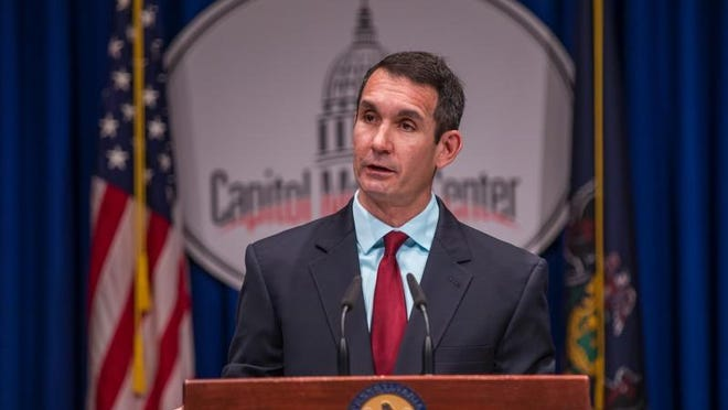 Auditor General Eugene DePasquale said Brighton Rehabilitation and Wellness Center managers refused to schedule a sit-down meeting or cooperate with auditors.
