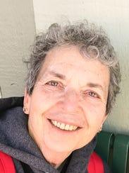 Sally Chadwick