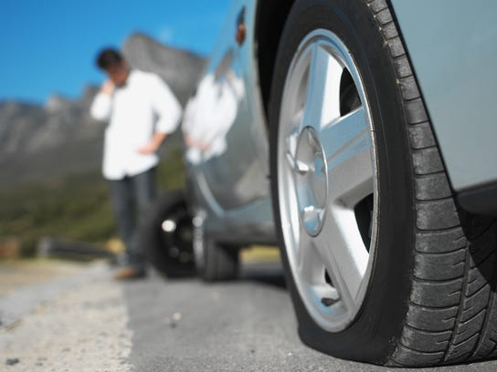 Jul 22, Rating: take care of your tires they will take care of you NEW by: Anonymous Any tire has a chance of having a defect, bitI install tires and rotate tire for a living.