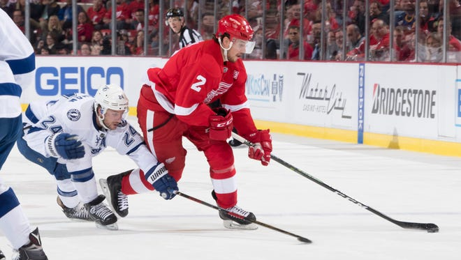 Brendan Smith – A knee sprain has put a major dent in Smith's season, limiting him to 24 games with free agency looming this summer. When Smith has been on the ice, he's looked better defensively. GRADE: Incomplete