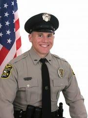 Officer Lynn Anderson