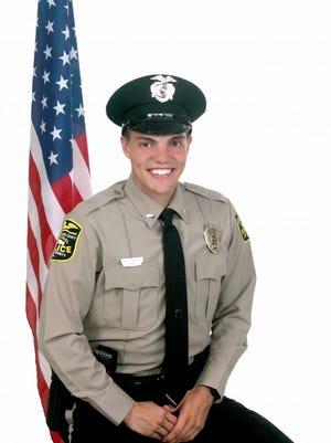 Officer Andrew Shaffer