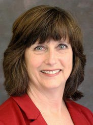 Maureen Wheeler, Port Orchard City Council Candidate