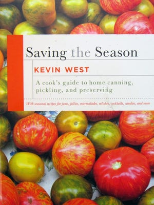"""""""Saving the Season"""" by Kevin West"""