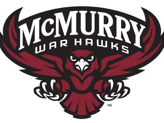 McMurry logo